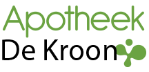 Apotheek De Kroon Logo